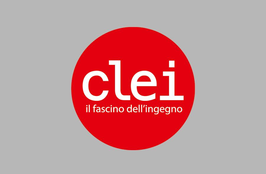New Clei logo: A symbol of innovation | Clei