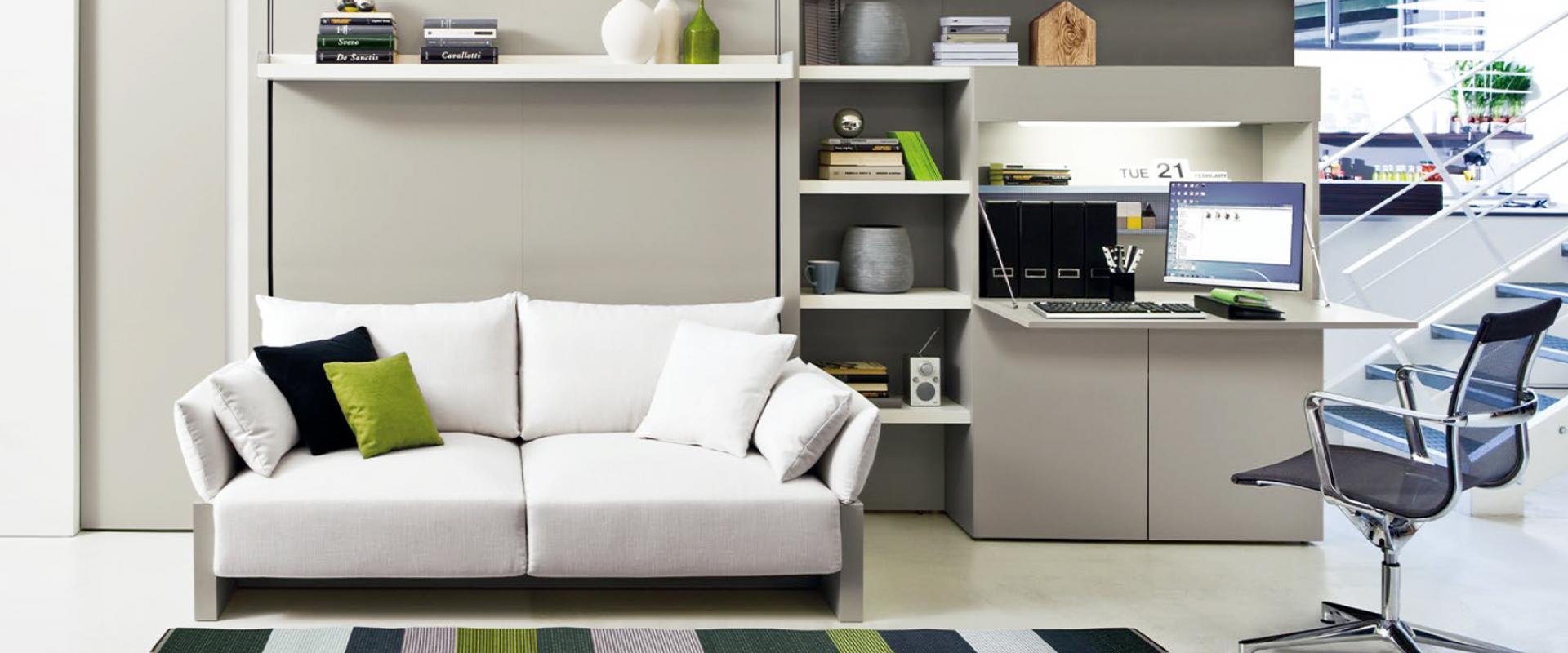 Creare un ufficio in casa idee per un arredamento for Creare arredamento casa online