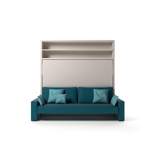 Bon Double Function Transforming System With Horizontal Double ...