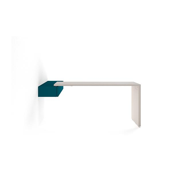 Girò console transformable table