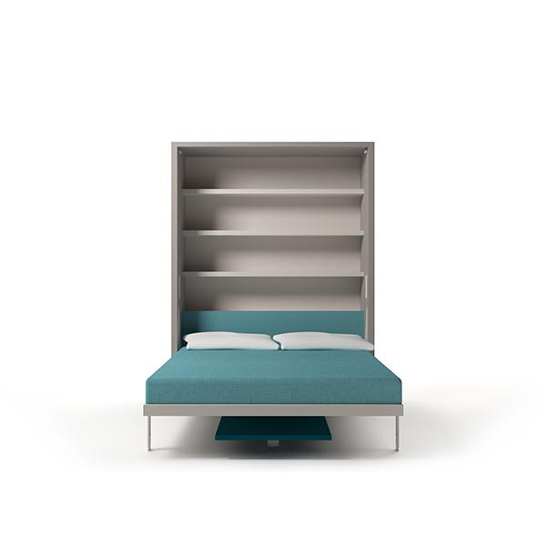 Penelope 2 Dining Double bed that converts to desk