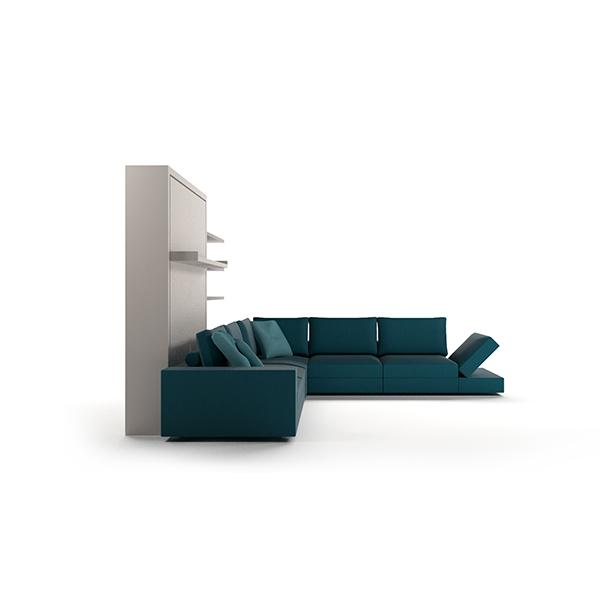Tango Componibile transformable sofa