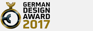 2017 - German design Award